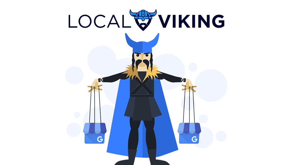 Local Viking Review And Demo